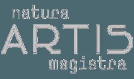 Natura Artis Magistra. Artis Amsterdam.